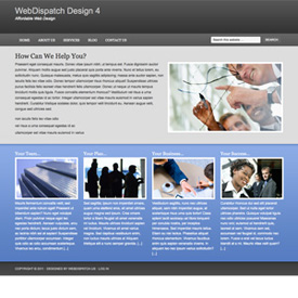 WebDispatch web design 4